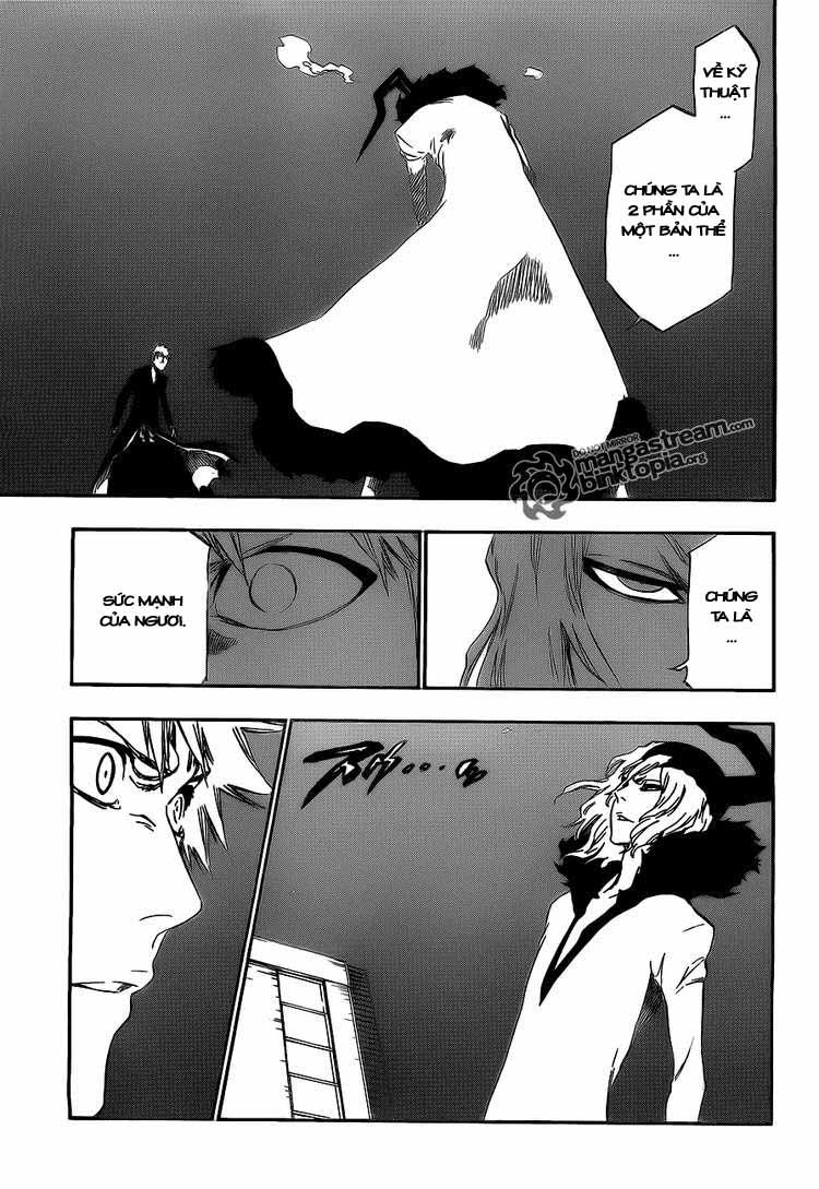 Bleach chapter 411 trang 10