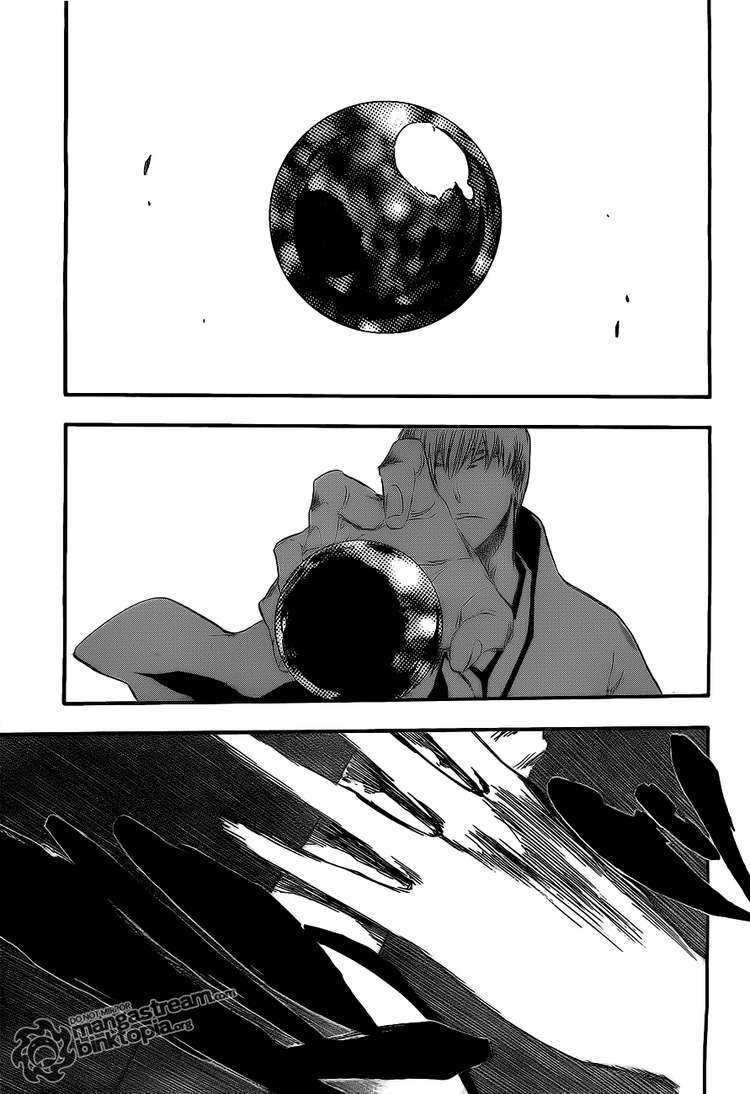 Bleach chapter 415 trang 5