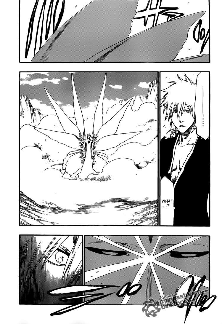 Bleach chapter 418 trang 5