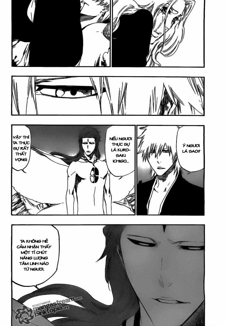 Bleach chapter 417 trang 9