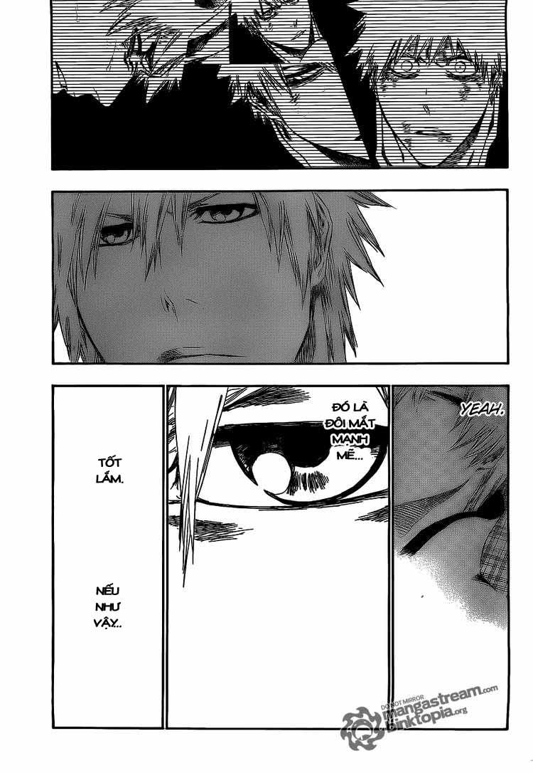 Bleach chapter 417 trang 12