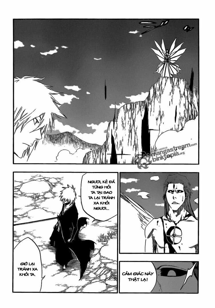 Bleach chapter 419 trang 2