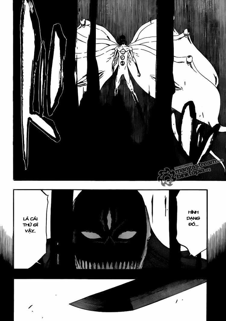 Bleach chapter 420 trang 2