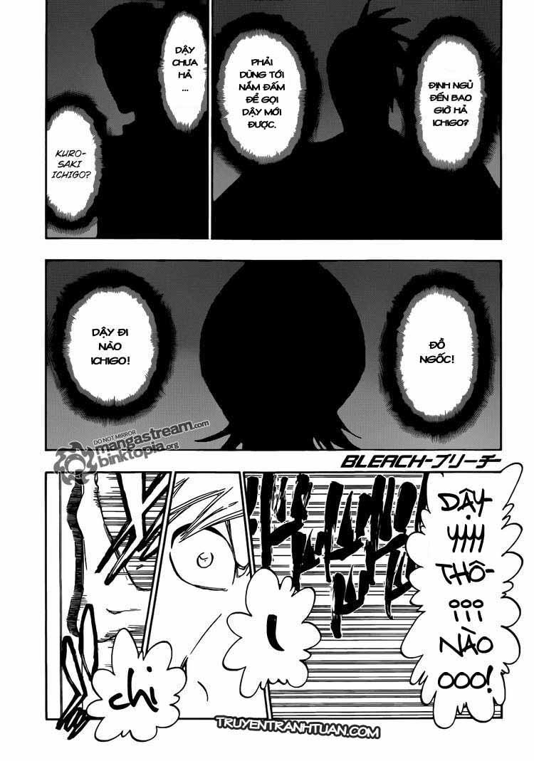 Bleach chapter 425 trang 1