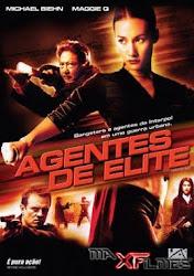 Agentes De Elite