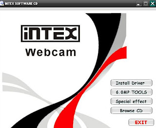 GRATUIT CAMERA IT-1301WC TÉLÉCHARGER WEB DRIVER INTEX