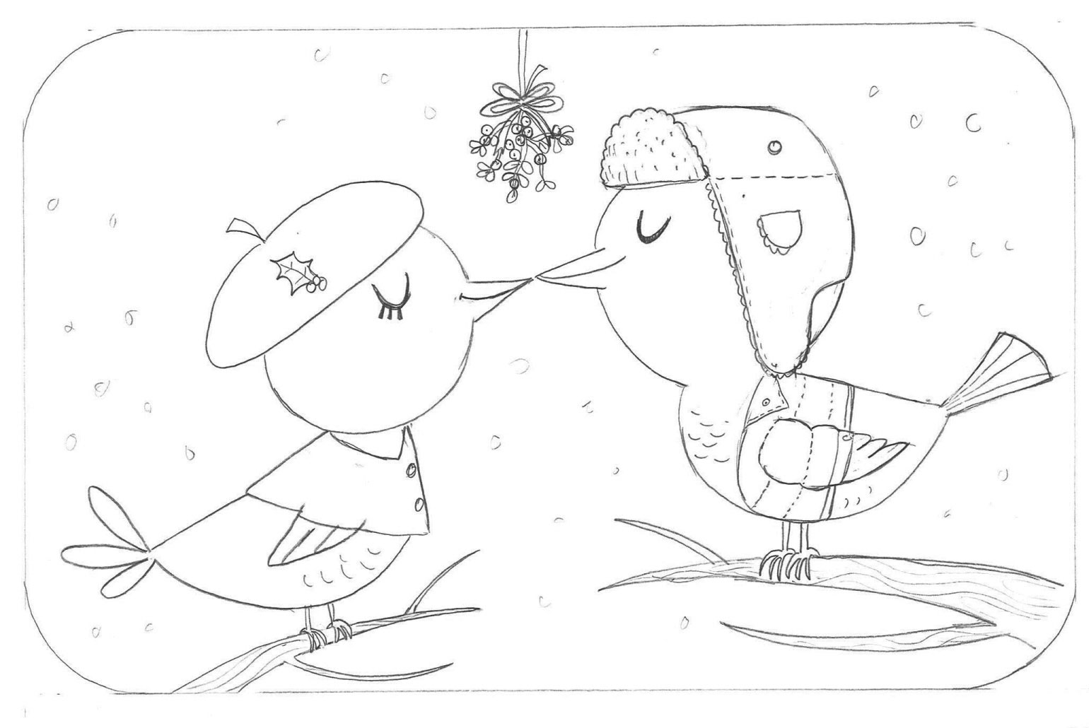 John Coulter's Blog: Holiday Cards For The Greater