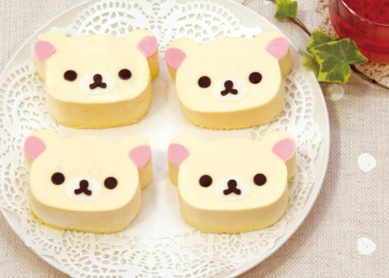 SparklesNGlitter: Kawaii Food!