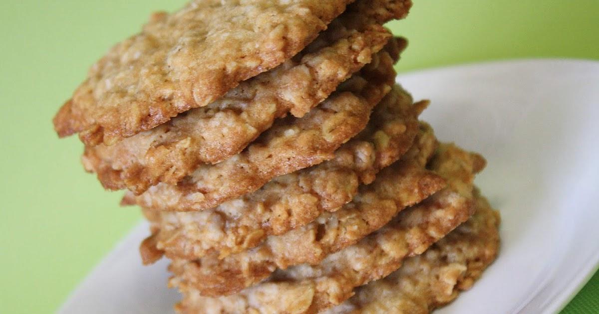 America S Test Kitchen Oatmeal Cookie Recipe