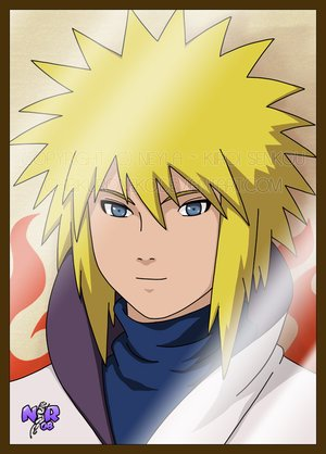 Meilleurs Images Du Manga Naruto Yondaime