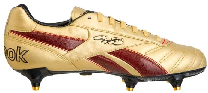 best authentic 39e36 cd2bd Reebok RG800 Pro Limited Edition. Ryan Giggs ...