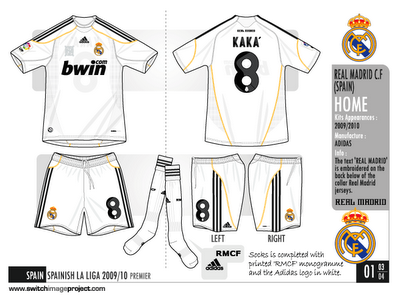 brand new 04135 7ab14 real madrid number 10