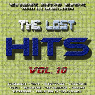 VA - The Lost Hits Vol. 10