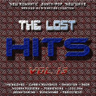 VA - The Lost Hits Vol. 13