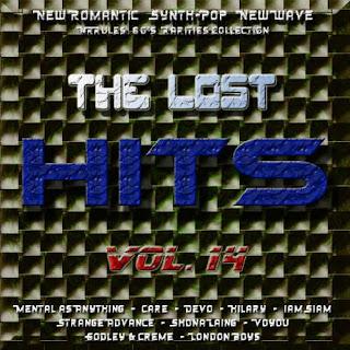 VA - The Lost Hits Vol. 14