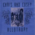 Chris and Cosey - Allotropy