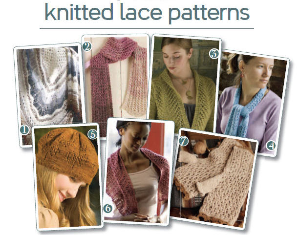Free Knitting Ebooks From Interweave