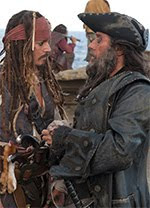 Cinema Notizie Pirati Dei Caraibi 4 Trailer Italiano
