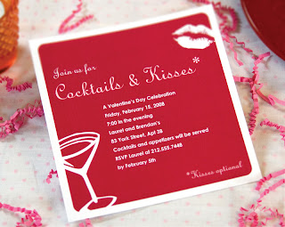 valentine day celebration invitation templates