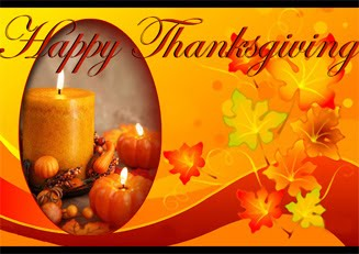 Thanksgiving wallpapers thanksgiving candle wallpapers - Thanksgiving day wallpaper 3d ...