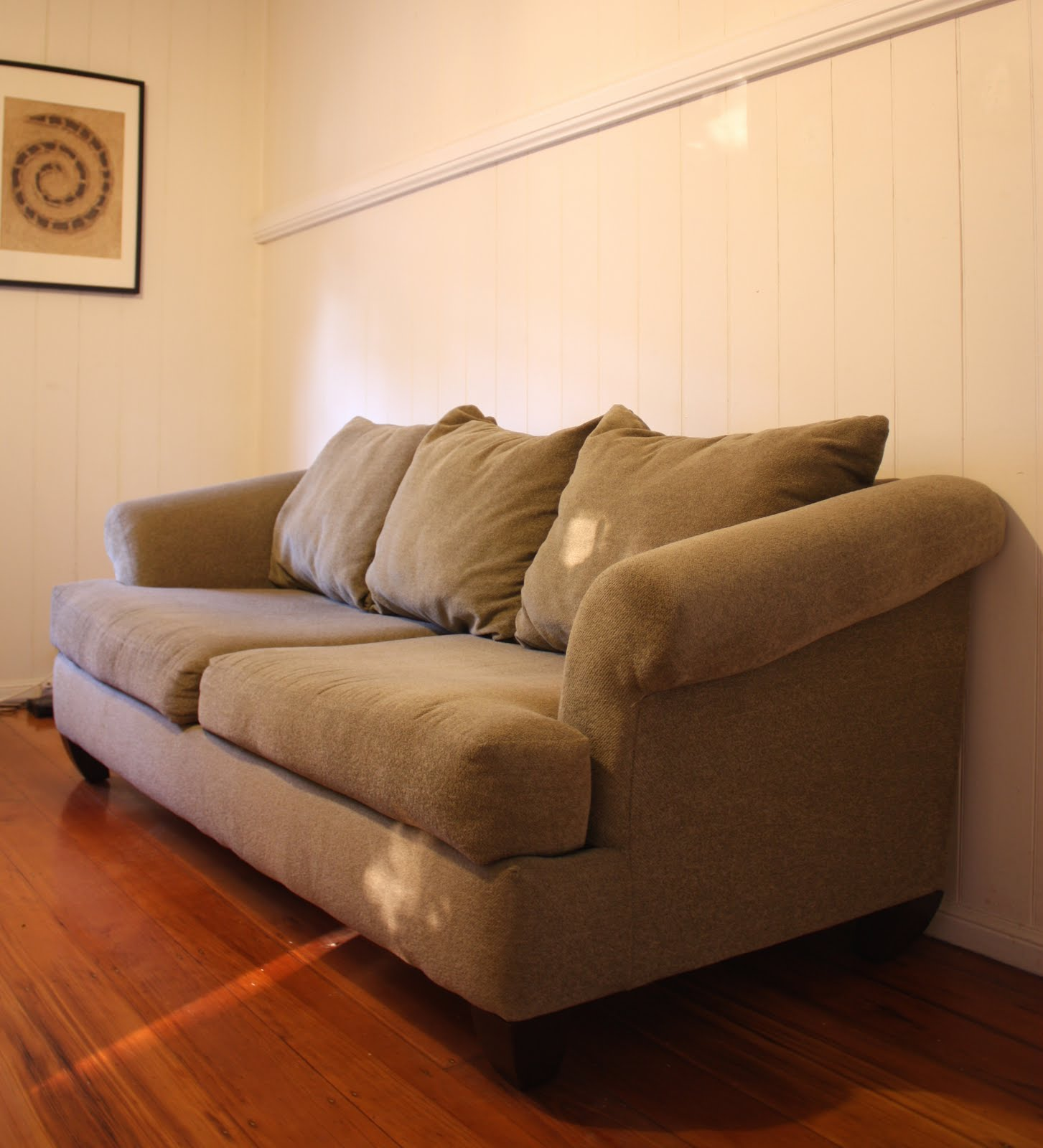 Damaged Furniture Sale: The Vona's Big Sale
