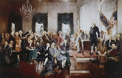 America's First Failure at Government