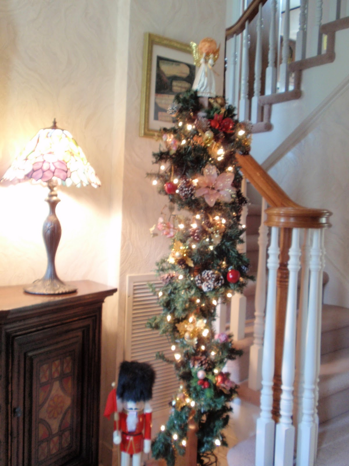 Diy By Design From Coat Rack To Christmas Tree