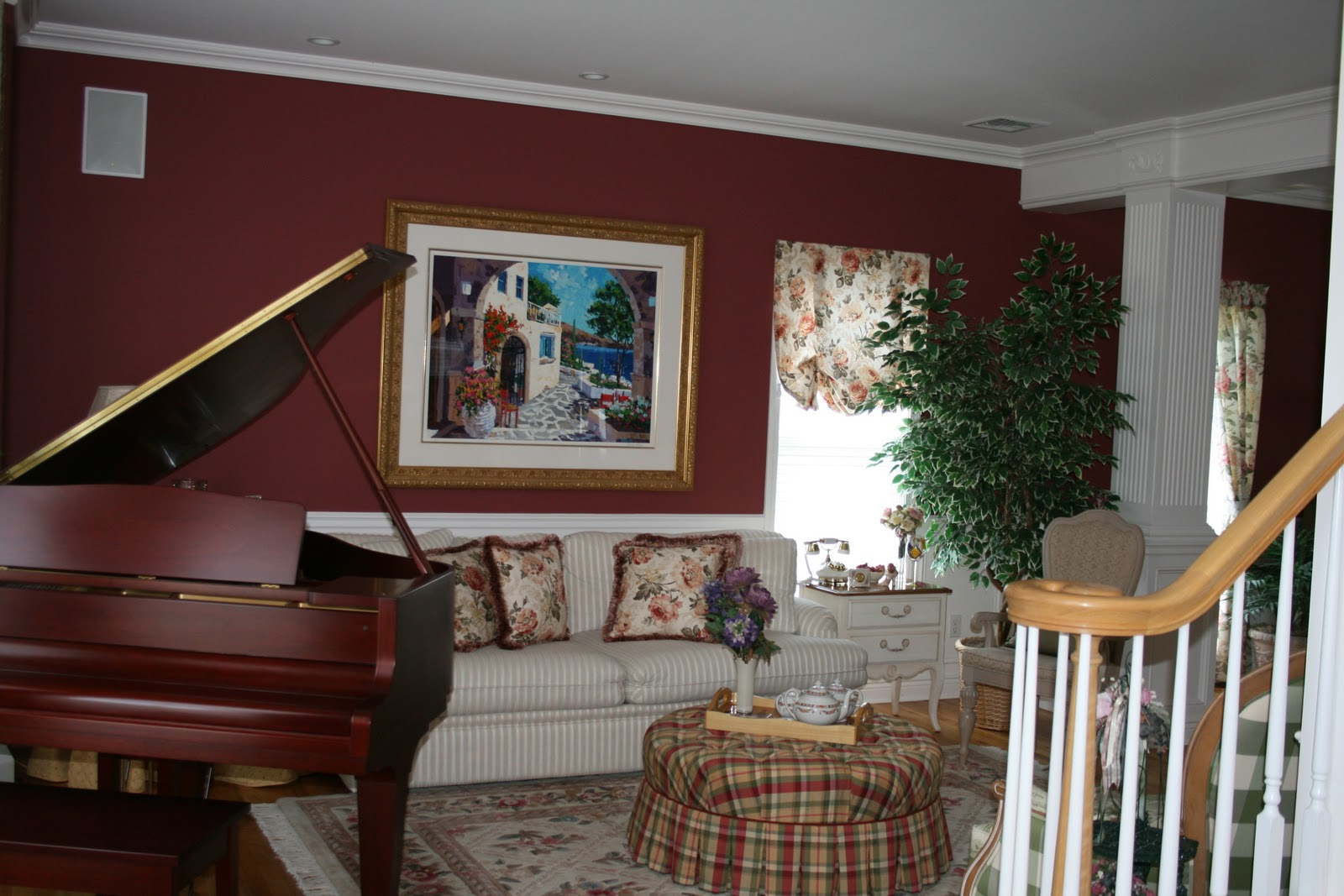 DIY by Design: Finding the Perfect Furniture Arrangement