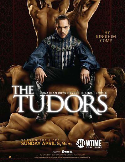 Les Tudors SAISON 04 FRENCH HDTV [01 à 02''] [FS]
