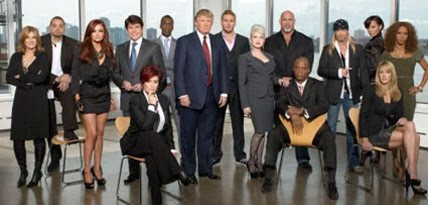 17 Best Celebrity Apprentice images | Clay aiken ...