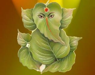 Practical Sanskrit: meditate upon ganesh - गणनायकाय