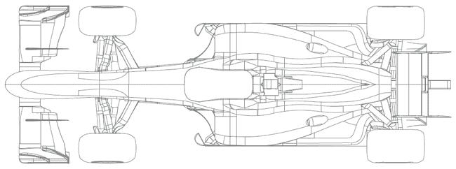 Motorsport Zone: Williams F1: Major Car Developments 2010