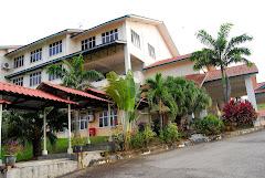 Lagu Sekolah Menengah Sains Selangor Perokok K