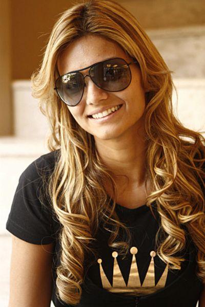 brazilian blonde pornstar