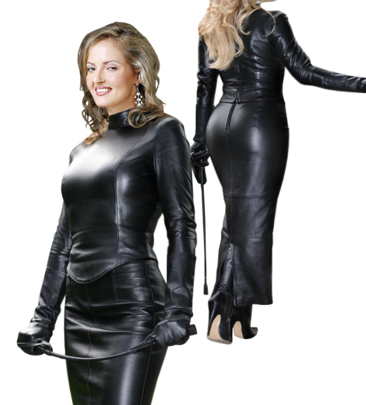 Leather Leather Leather Blog: Heike