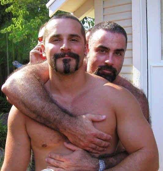 Gay bear brasil