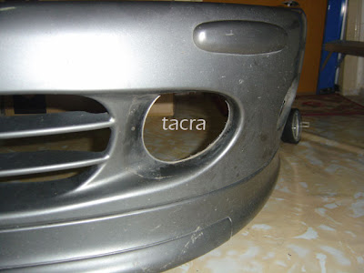 tacra s diy garage fog lamp installation rh diytacra com Electrical Wiring for Lamps Lamp with Three Lights Wiring