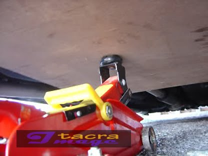 tacra's diy garage: In-Tank Fuel Pump