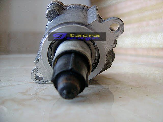 tacra's diy garage: ISC Servo / Stepper Motor Vol 1