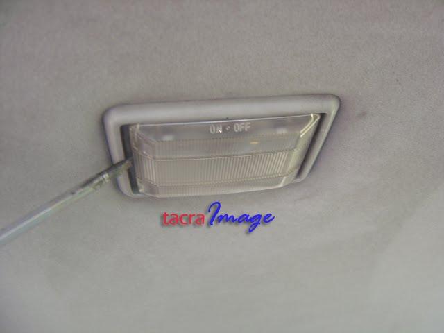 tacra s diy garage dome light supervision rh diytacra com