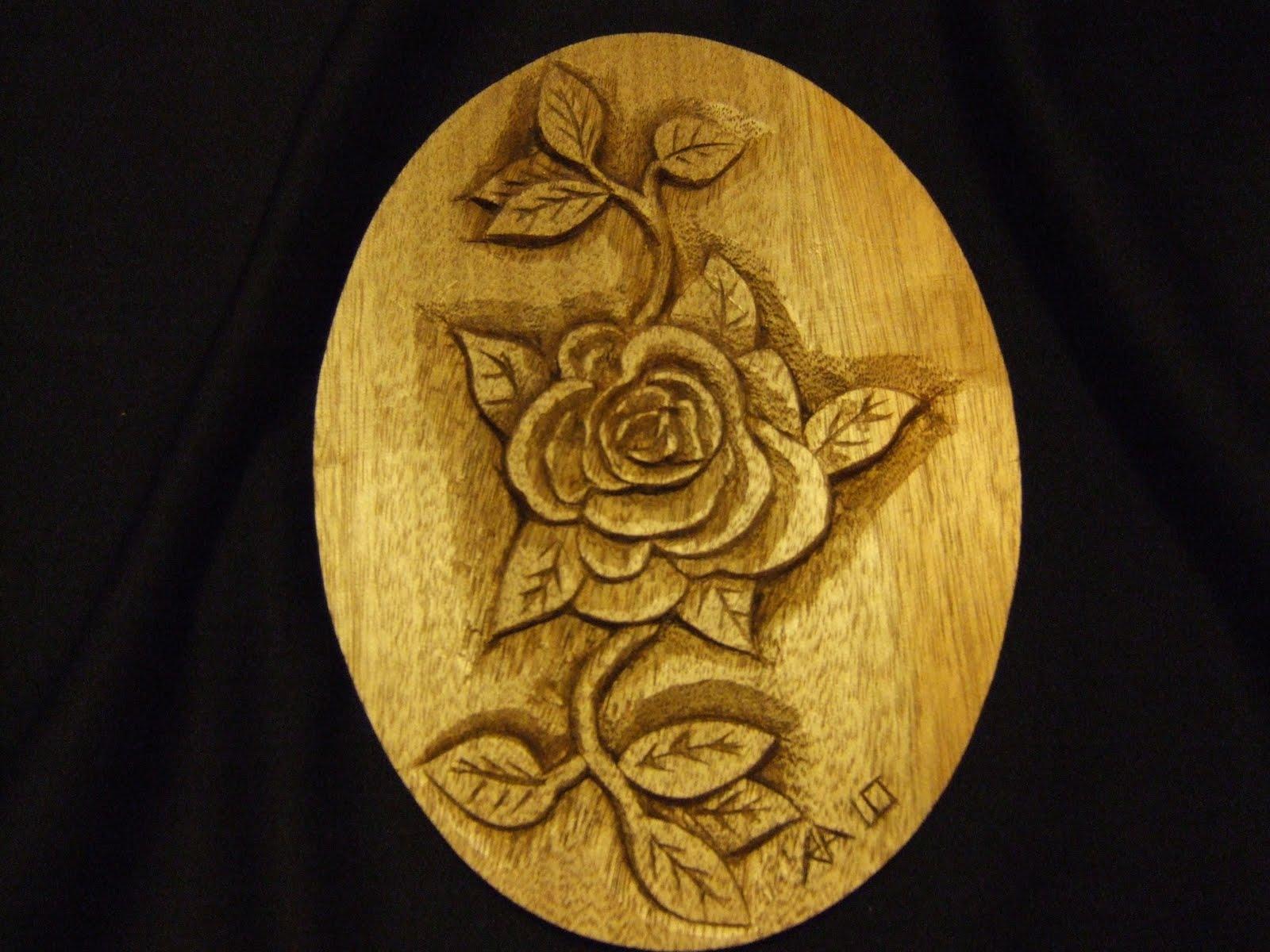 Ben noto Chip carving: intaglio del legno a coltello di Rita Arcaleni  GG67