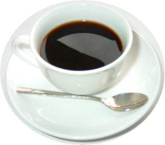 caffè con latte nelle dietetici