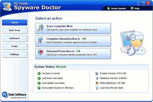 beste gratis spyware remover