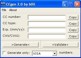 ccgen 2.0 boil