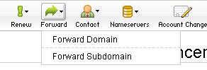 Custom Domain Blogspot Godaddy11