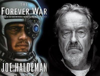 Forever War Film