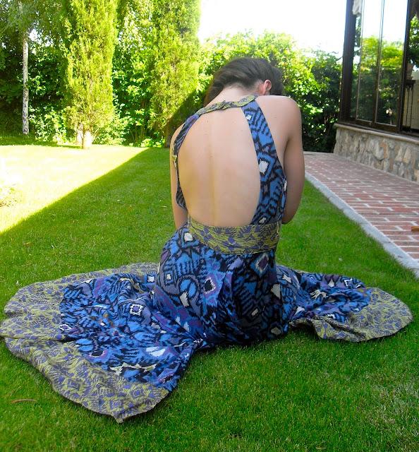 Sensual batik