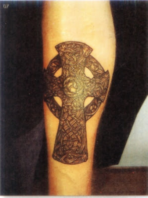 Cross Tattoo Gallery