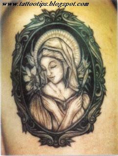 Tattoo tips And Tattoo Gallery: Angel Tattoos