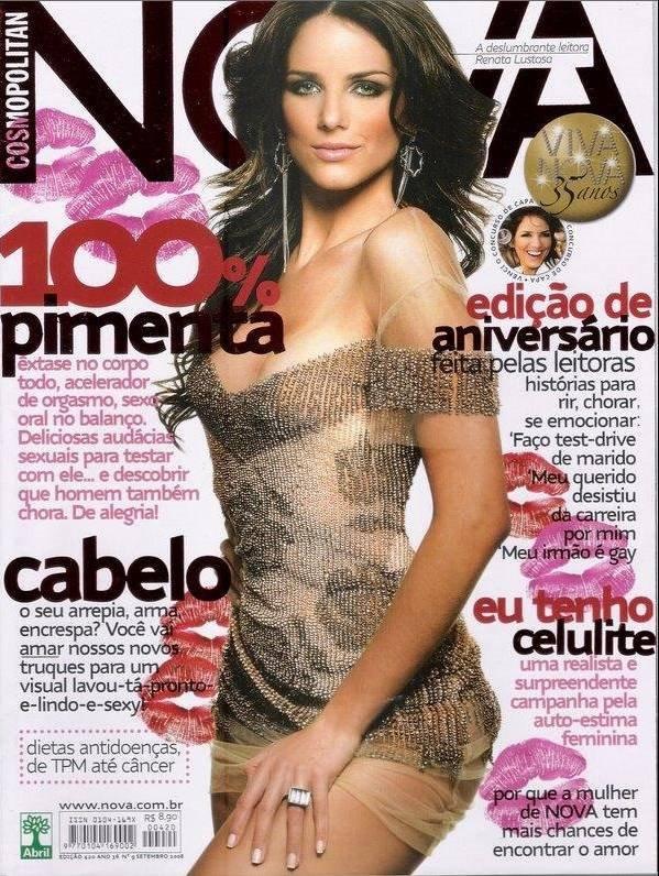 Miss brazil gay renata